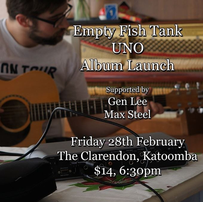 UNO ALBUM Launch | Clarendon Guest House