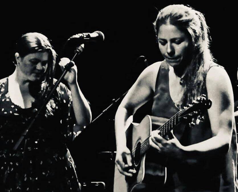 Bonniedoon Duo | Bootleggerbar