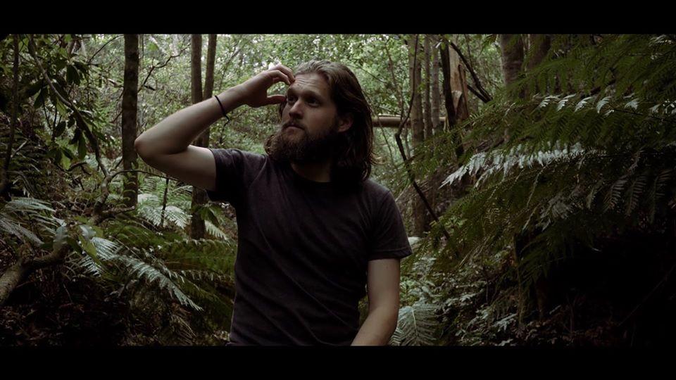 Joe Matthews of Deepsea Lights plays | Bootleggerbar