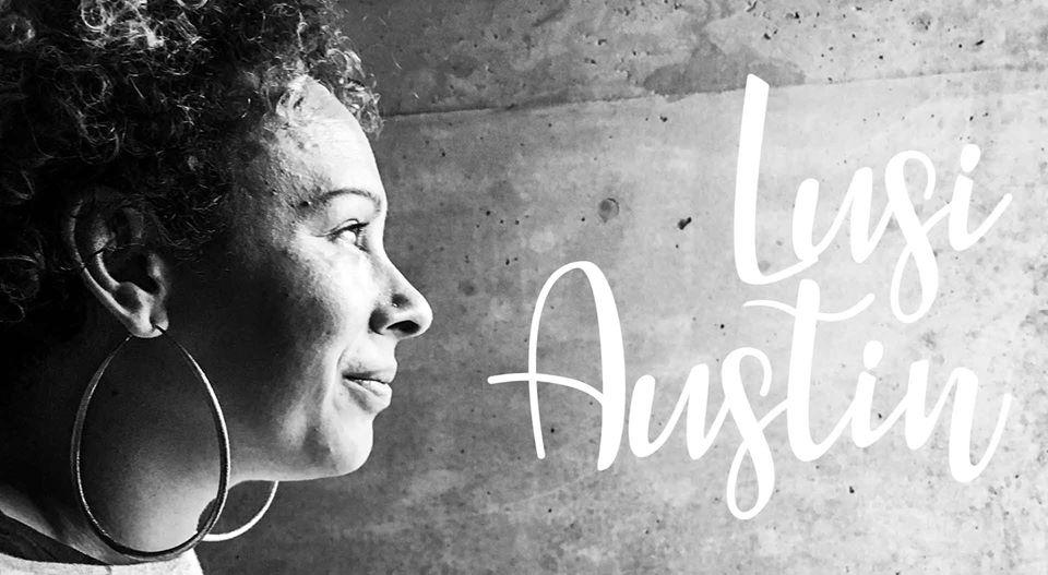 POSTPONED Lusi Austin: Slack-Off Sundays | Aunty Ed's Katoomba
