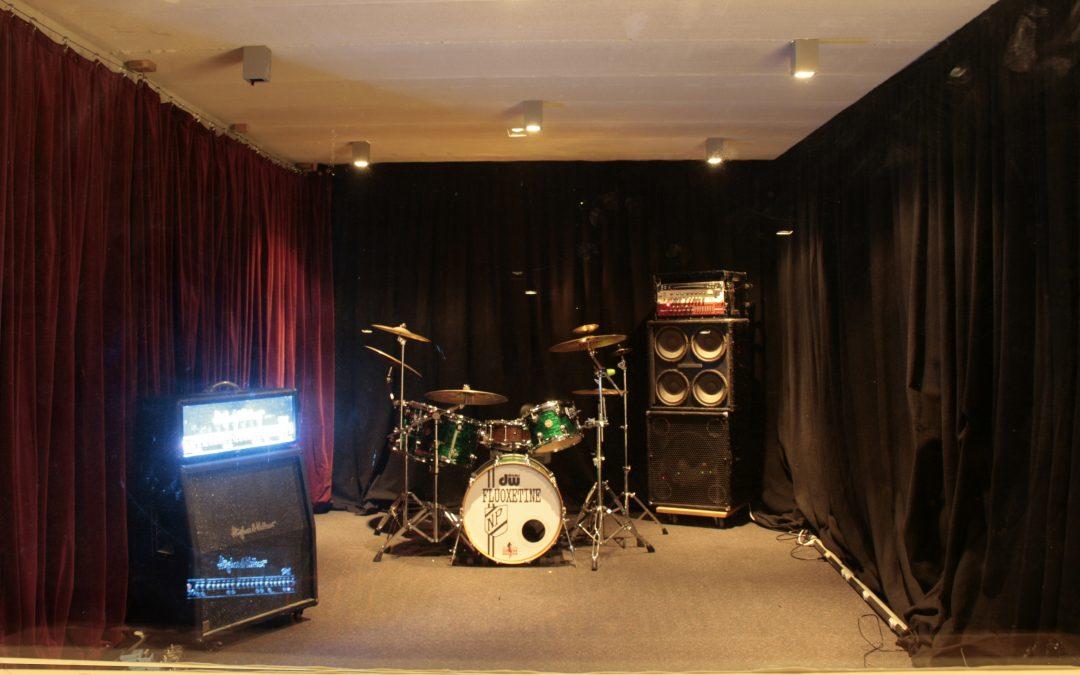 Shelter Studio | Streaming Performance