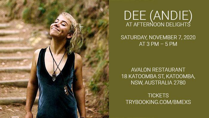 Dee aka Andie | Afternoon Delights