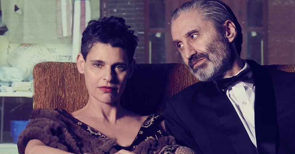 Deborah Conway & Willy Zygier | Blue Mountains Theatre and Community Hub