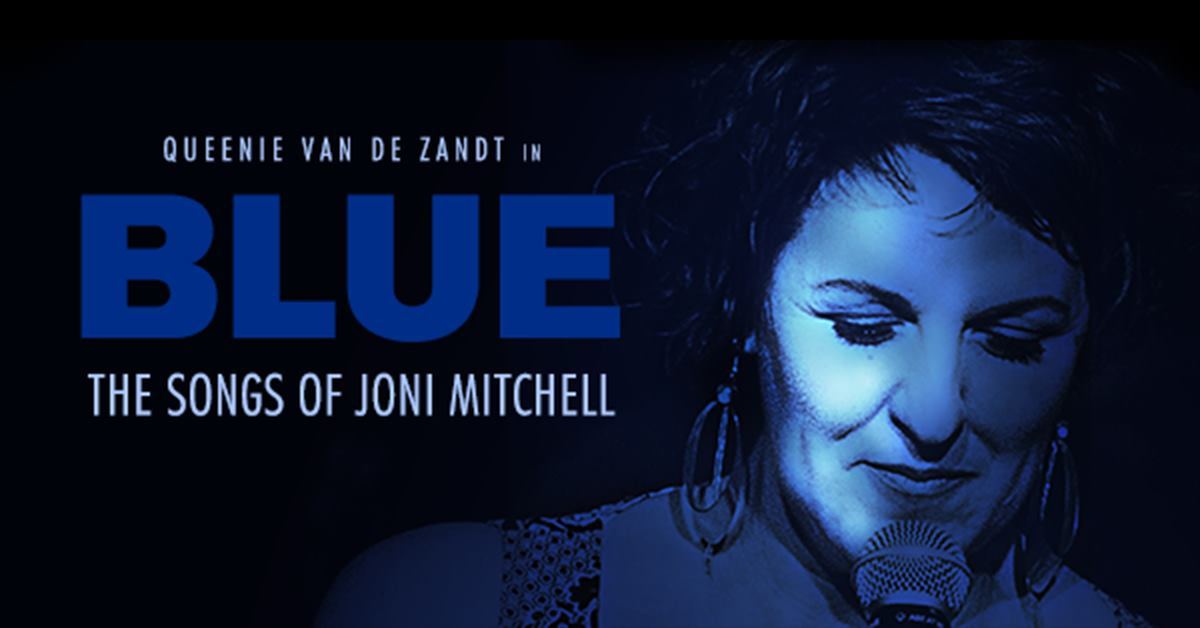 Blue: The Songs of Joni Mitchell | Blue Mountains Theatre and Community Hub
